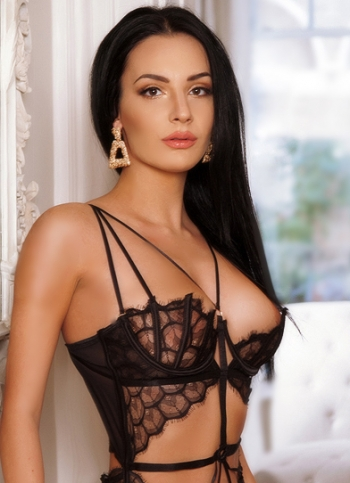 Our escort agency profile picture of Jane