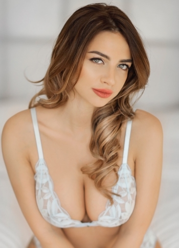 Ligi has a very sexy new profile picture at our escort agency